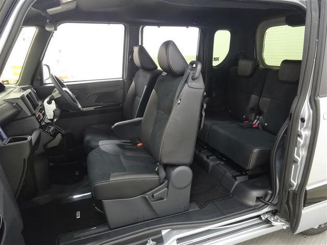 カスタムXスタイルセレクション 4WD 衝突被害軽減システム 両側電動スライド LEDヘッドランプ アイドリングストップ(9枚目)