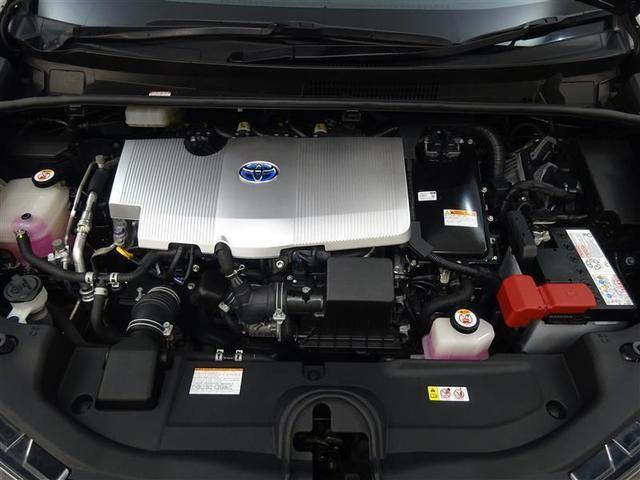 S 4WD フルセグ メモリーナビ DVD再生 バックカメラ 衝突被害軽減システム ETC ドラレコ LEDヘッドランプ(5枚目)