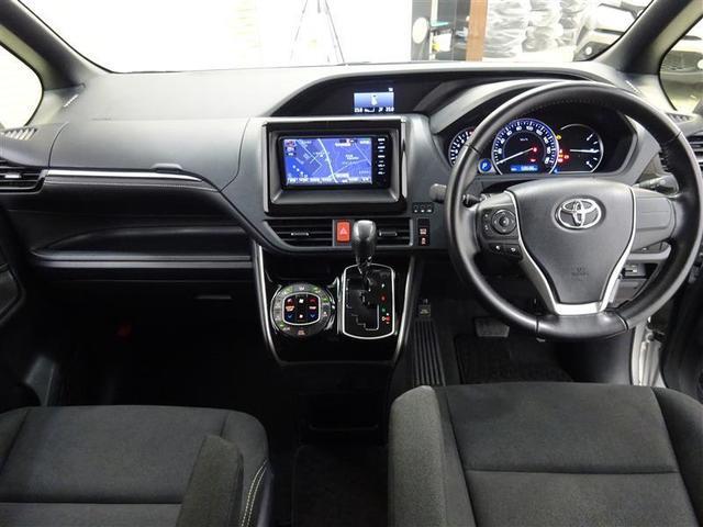 Xi 4WD ワンセグ メモリーナビ バックカメラ 衝突被害軽減システム ETC 電動スライドドア LEDヘッドランプ ウオークスルー 乗車定員8人 3列シート アイドリングストップ(6枚目)