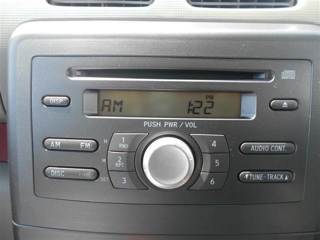 トヨタ ピクシススペース X 4WD