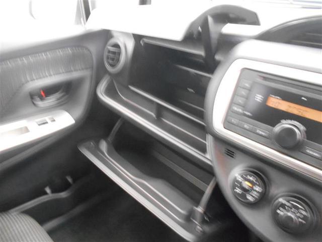 トヨタ ヴィッツ F 4WD