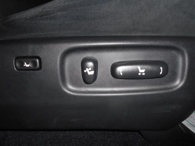 トヨタ ハリアー 240G Lパッケージアルカンターラセレクション 4WD