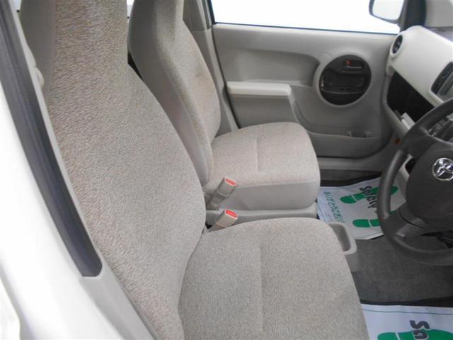 トヨタ パッソ X 4WD CD ETC キーレス エアバック