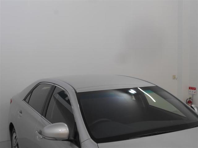 トヨタ マークX 250G Four Fパッケージ 4WD メモリーナビ