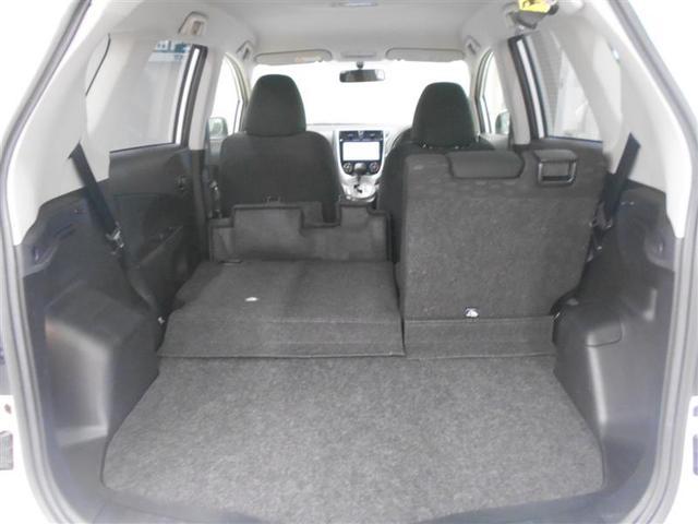トヨタ ラクティス X 4WD バックモニター メモリーナビ CD ETC