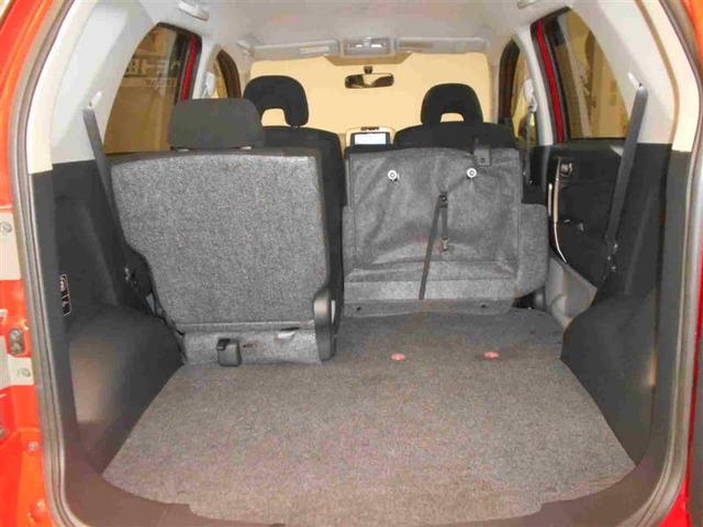 トヨタ ラッシュ G 4WD バックモニター HDDナビ フルセグ キーレス