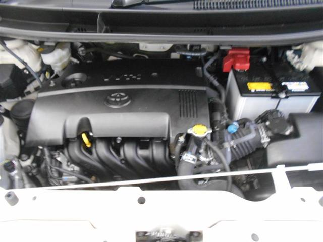 トヨタ ポルテ 1.5G 4WD