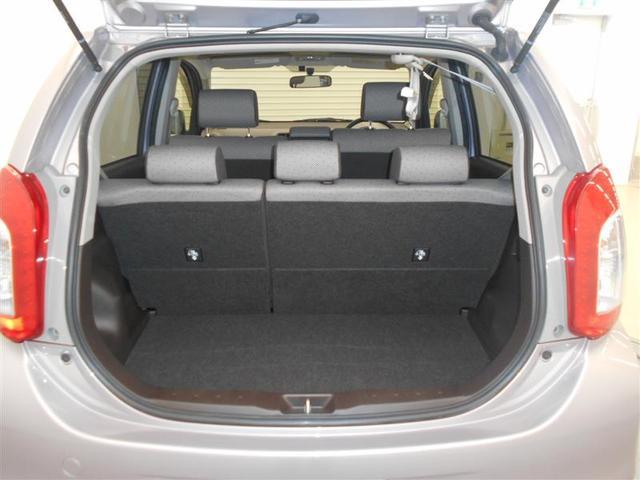 トヨタ パッソ X Lパッケージ 4WD スマートキー ETC 寒冷地仕様