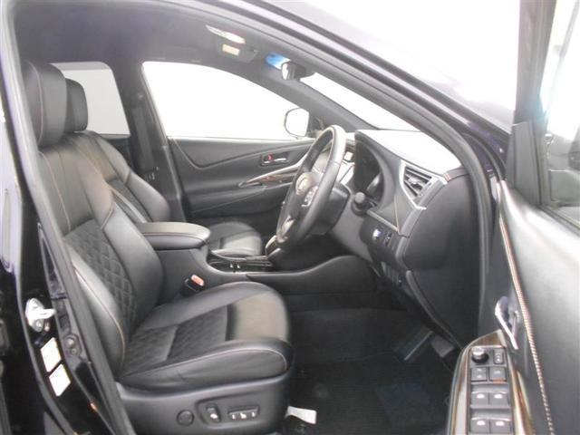 トヨタ ハリアー エレガンス 4WD バックモニター メモリーナビ フルセグ