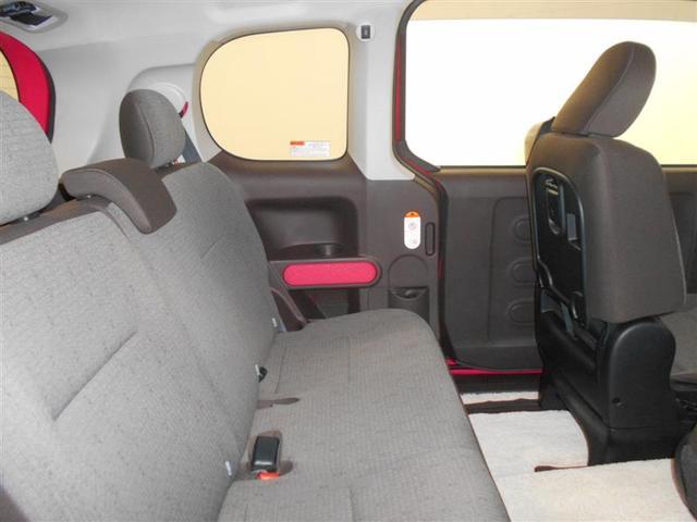 トヨタ ポルテ 1.5X 4WD 電動スライドドア バックモニター