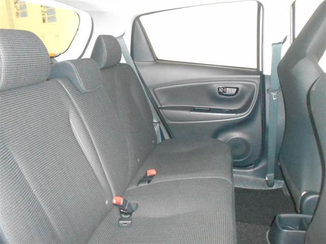 トヨタ ヴィッツ F 4WD CD キーレス 寒冷地仕様