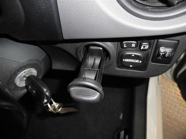 F 4WD バックモニター メモリーナビ CD キーレス(18枚目)