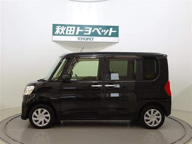 X SA 4WD 片側電動スライドドア メモリーナビ(2枚目)
