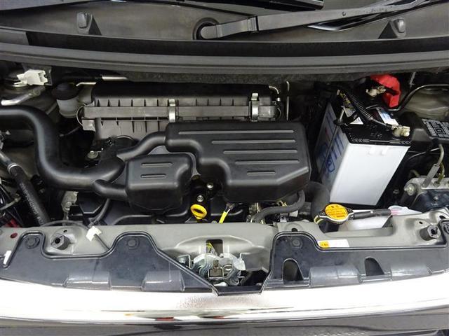 X SA 4WD 片側電動スライドドア メモリーナビ(5枚目)