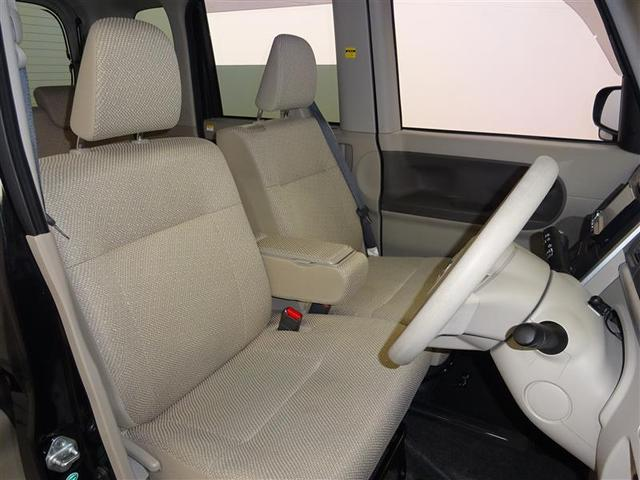 X SA 4WD 片側電動スライドドア メモリーナビ(7枚目)