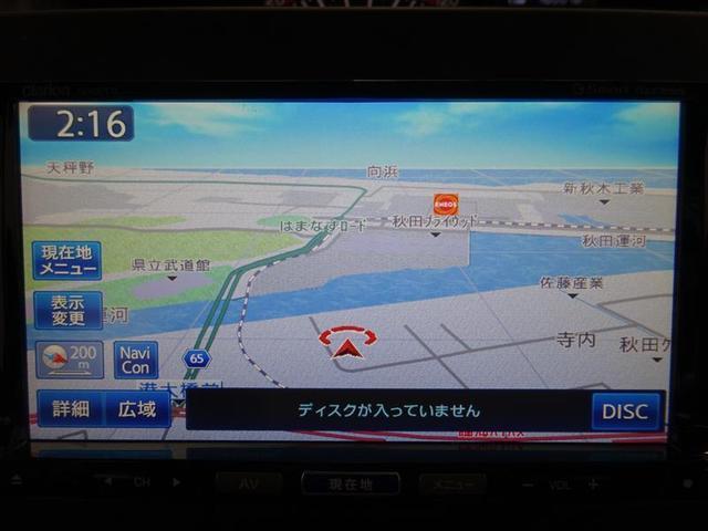 X SA 4WD 片側電動スライドドア メモリーナビ(12枚目)