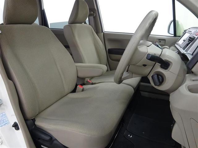 G 4WD バックモニター メモリーナビ CD スマートキー(7枚目)