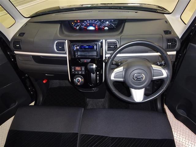 カスタムRS SA 4WD 両側電動スライドドア CD(6枚目)