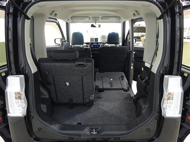 カスタムRS SA 4WD 両側電動スライドドア CD(9枚目)