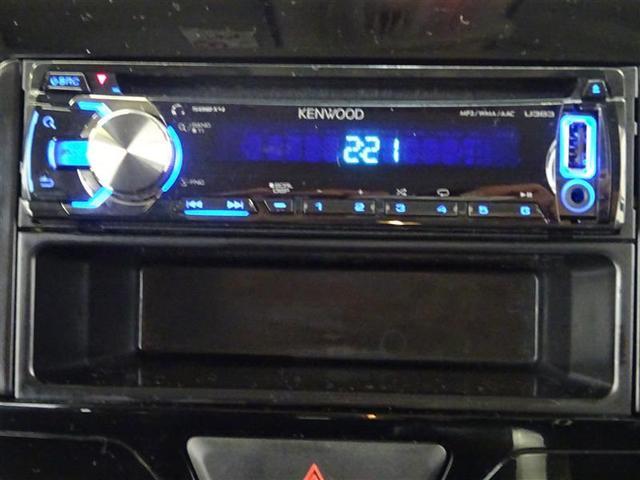 カスタムRS SA 4WD 両側電動スライドドア CD(12枚目)