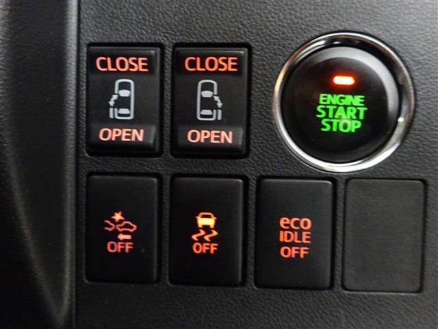 カスタムRS SA 4WD 両側電動スライドドア CD(14枚目)
