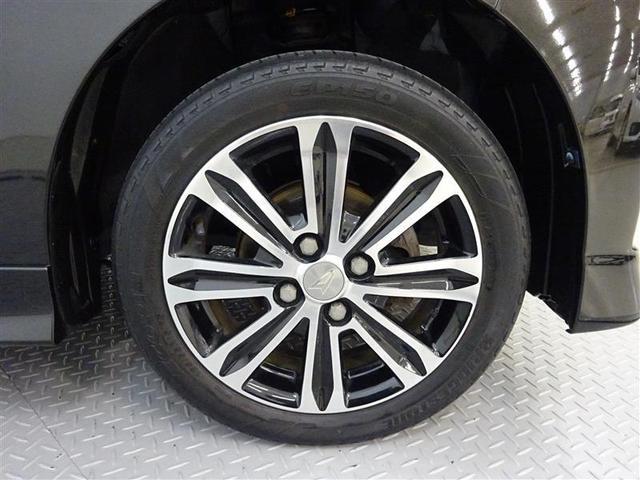 カスタムRS SA 4WD 両側電動スライドドア CD(19枚目)
