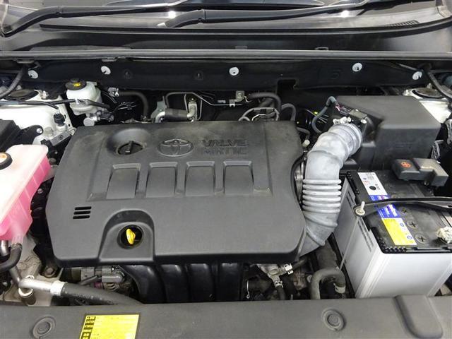 エレガンス 4WD バックモニター メモリーナビ フルセグ(5枚目)