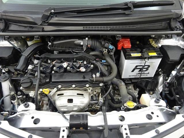 F 4WD バックモニター メモリーナビ キーレス(5枚目)