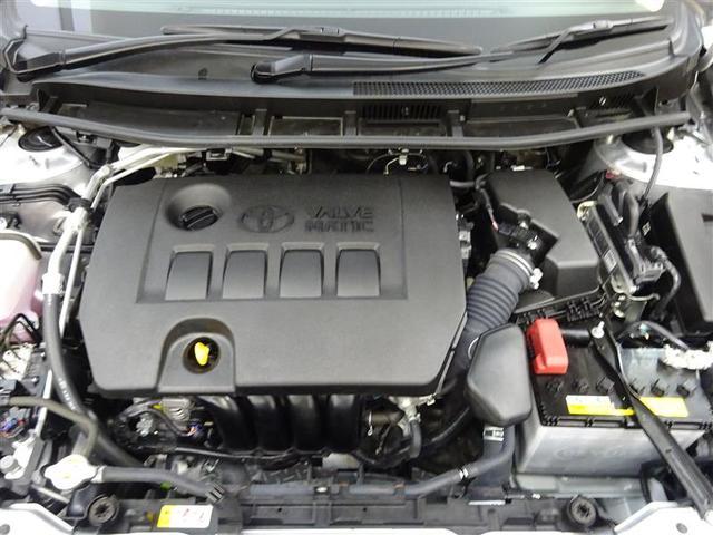 1.8X Lパッケージ 4WD バックモニター メモリーナビ(5枚目)