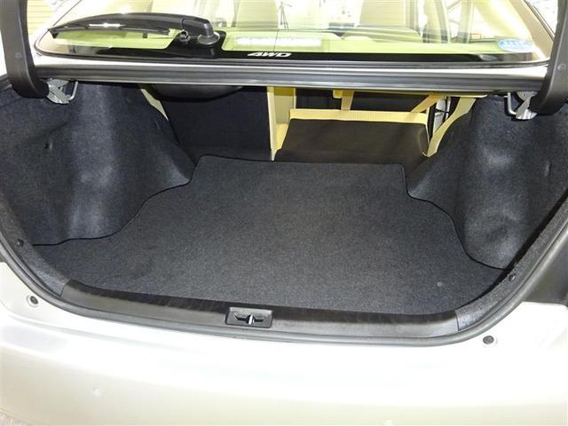 1.8X Lパッケージ 4WD バックモニター メモリーナビ(9枚目)