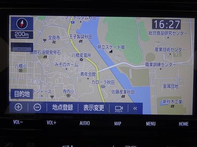 Sセーフティプラス 4WD バックモニター メモリーナビ(11枚目)