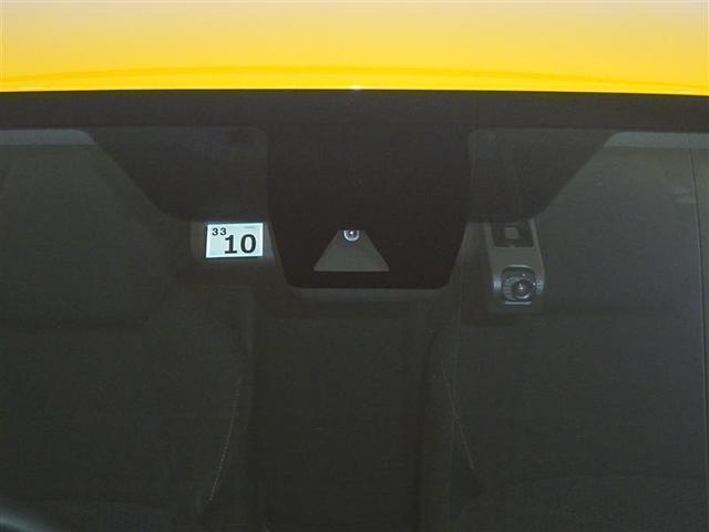 セーフティ・サポートカーです。 自動ブレーキなどの安全運転を支援する装置を搭載しています。■あくまで運転を支援する機能です。本機能を過信せず、必ずドライバーが責任を持って運転してください。