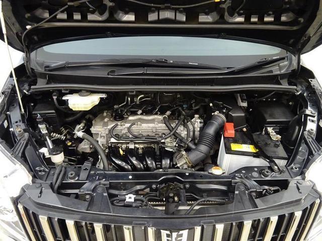 すべての運転領域でパワフルかつゆとりに満ちた走りを実現するとともに、低燃費など、優れた環境性能を発揮する2リッターエンジン !エンジンルームまでピカピカに仕上げているのが秋田トヨペットの中古車です