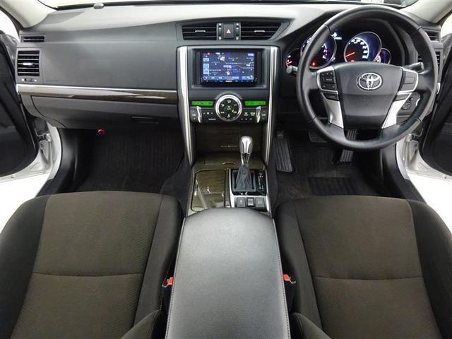 250G Four 4WD メモリーナビ CD スマートキー バックモニター LED パワーシート 寒冷地仕様(6枚目)