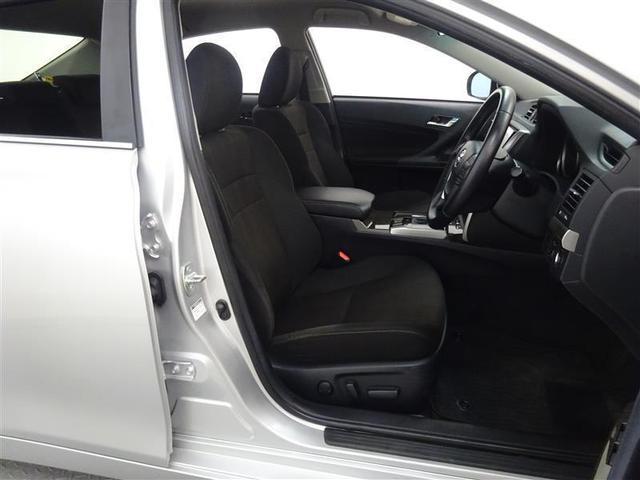 250G Four 4WD メモリーナビ CD スマートキー バックモニター LED パワーシート 寒冷地仕様(7枚目)