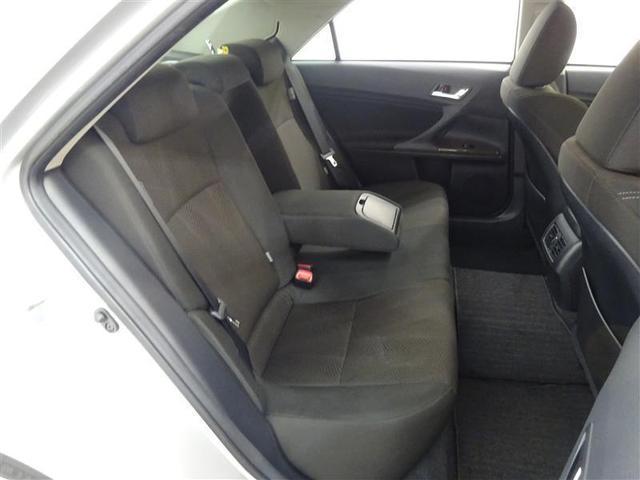 250G Four 4WD メモリーナビ CD スマートキー バックモニター LED パワーシート 寒冷地仕様(8枚目)