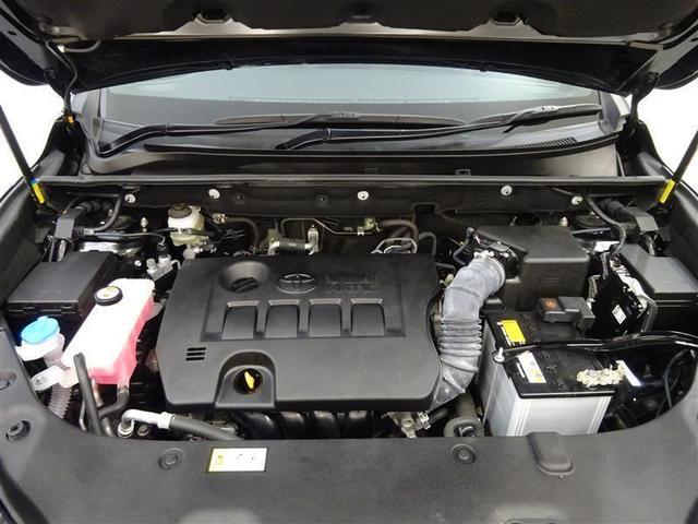 あらゆる場面で、パワフルでゆとりある走りを実現。2.0Lバルブマチック付エンジン!エンジンルームまでピカピカに仕上げているのが秋田トヨペットの中古車です!