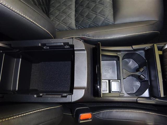 高級車でありながら収納スペースがぬかりなくあって便利です