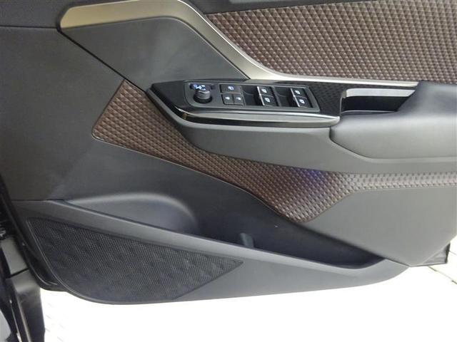 パワーウインドウスイッチは自然に手の届く位置に♪定期的に車内の喚起をしましょう♪