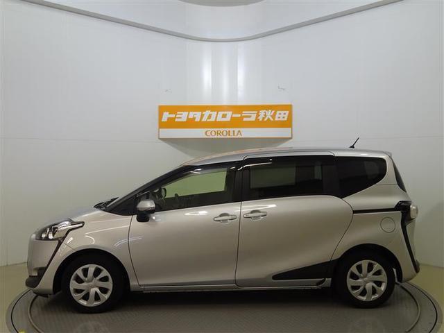 X ETC 電動スライドドア 乗車定員7人 3列シート ワンオーナー(2枚目)