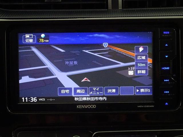 S ワンセグ メモリーナビ バックカメラ ETC アイドリングストップ(11枚目)