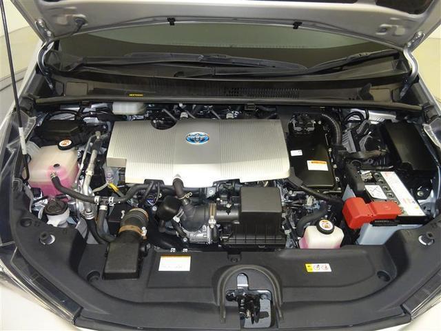 S 4WD ワンセグ メモリーナビ バックカメラ 衝突被害軽減システム ETC LEDヘッドランプ アイドリングストップ(5枚目)