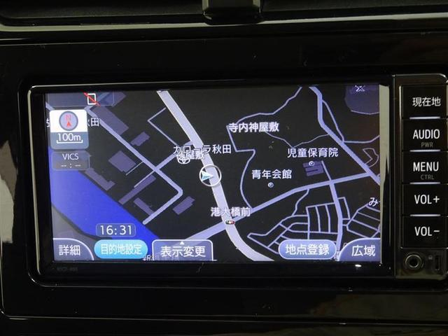 S 4WD ワンセグ メモリーナビ バックカメラ 衝突被害軽減システム ETC LEDヘッドランプ アイドリングストップ(11枚目)