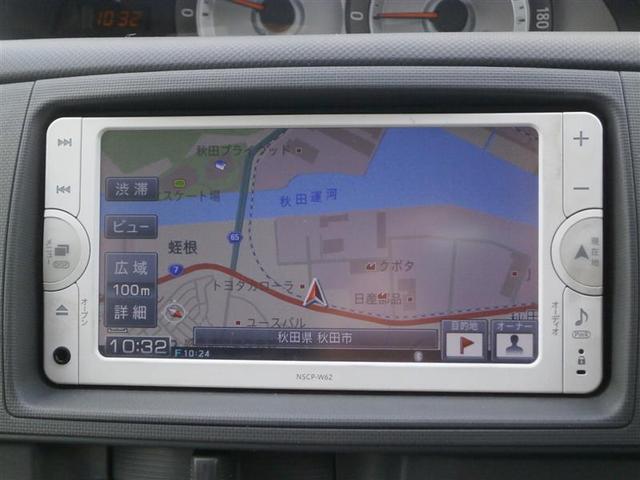 トヨタ シエンタ DICE 4WD