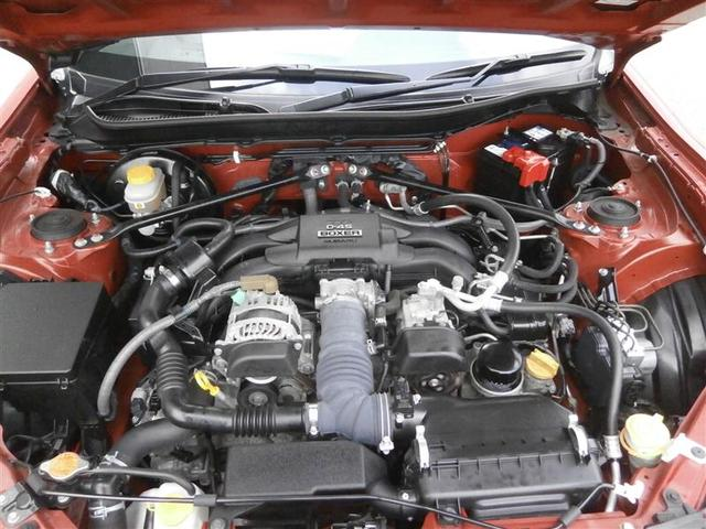トヨタ 86 GT 6速オートマ
