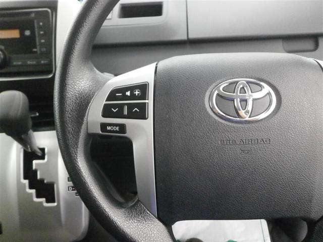 トヨタ ヴォクシー X Lエディション サイドリフトアップ