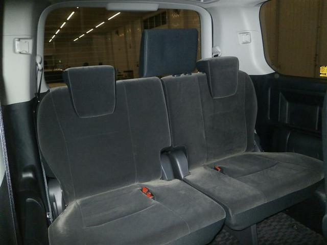 トヨタ ヴォクシー X Lエディション 4WD Bモニター 片側Pスライドドア