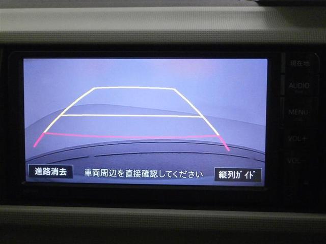 トヨタ パッソ プラスハナ バックモニター メモリーナビ ワンセグ ETC