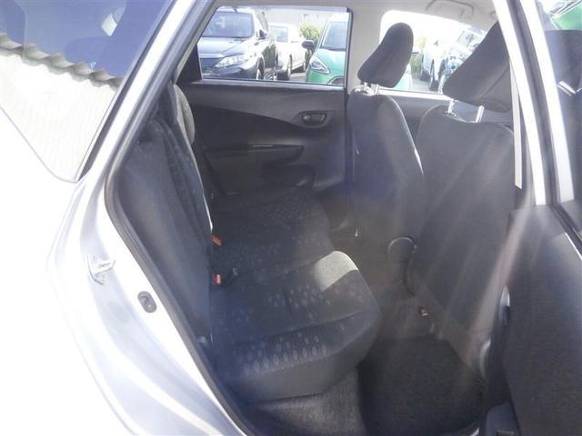 トヨタ ラクティス X 4WD キーレス エアバック エアコン アルミ パワステ
