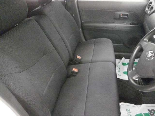 トヨタ bB S CDチューナー キーレス エアバック エアコン